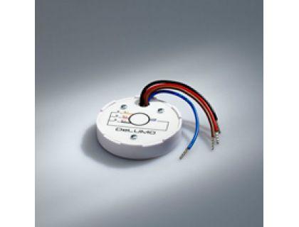 Трехканальное радиопередающее устройство DeLUMO