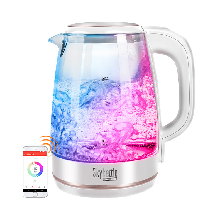 Умный чайник REDMOND SkyKettle G200S